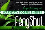 Warsztaty pełne energii - zaplanuj wiosnę z Tai Chi i Feng-Shui