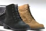 Wyraziste modele butów na jesień i zimę