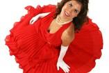 Lady in red nie tylko na Walentynki