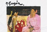 Paul Gauguin w oprawie... T-shirtu!