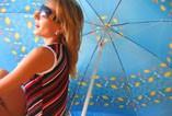 Pod słonecznym parasolem PHARMACERIS S