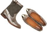 Kolekcja damska obuwia Venezia na wiosnę - lato 2013