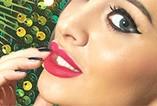 Jesienne trendy w makijażu według Wibo
