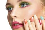 Kolorowe trendy w kosmetykach