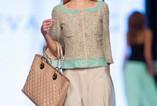 Ewa Minge z prezentacją kolekcji na Fashion Week
