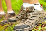 Buty sportowe, buty dla zdrowia