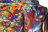 Moda jak z obrazka, czyli abstrakcyjne inspiracje