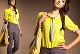 Jakie kolory nosimy wiosną 2012?